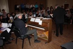 Hildreseminar 2011