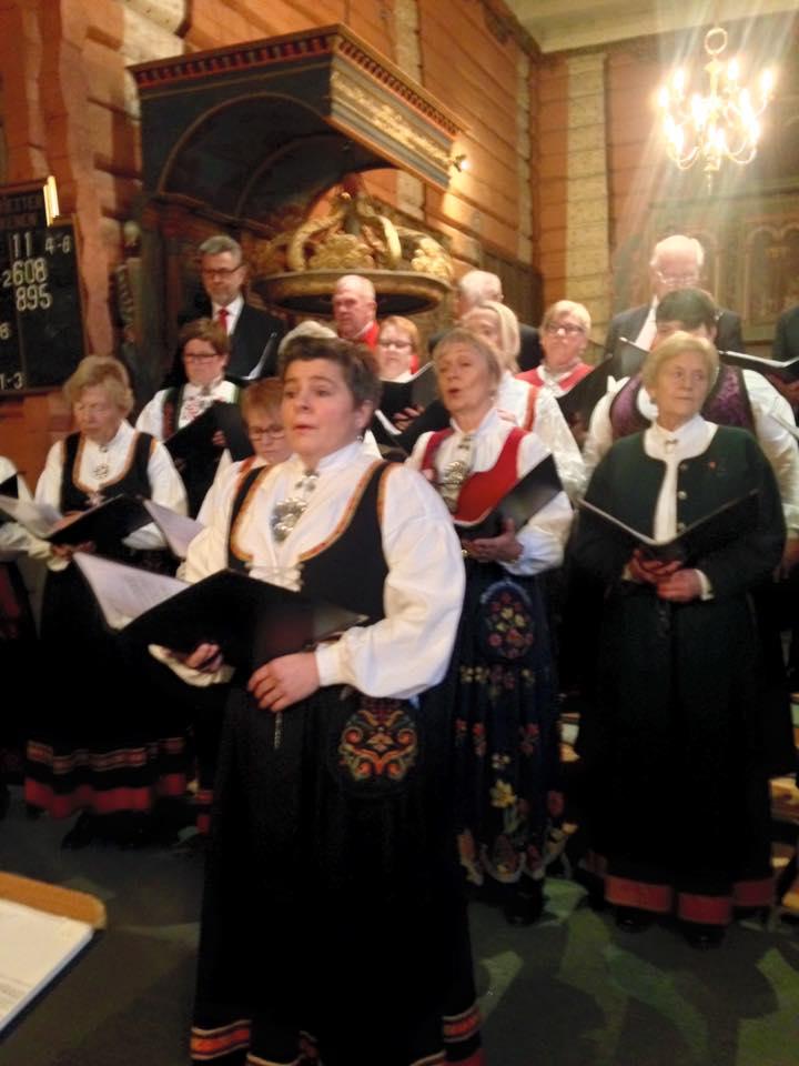 oppvarming Svarstad kirke